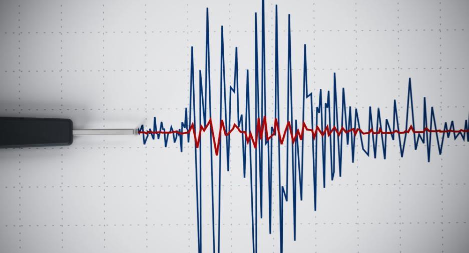 images La terra trema nel Crotonese: scossa di magnitudo 3.2 con epicentro a Cirò Marina
