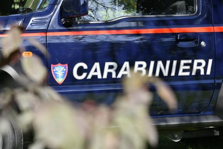 images Rimane schiacciato fra un camion ed un albero: la tragica morte di un 35enne a Caccuri