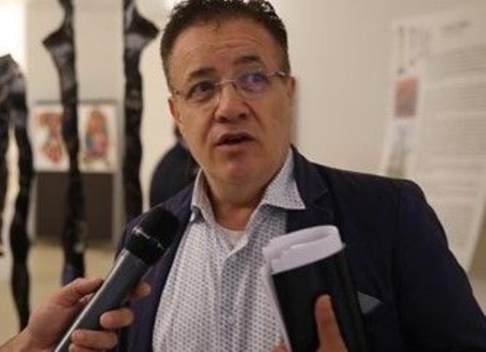 """images L'indignazione di Anastasi (IriC): """"C'è già qualcuno che sta chiedendo voti per le nuove elezioni"""""""