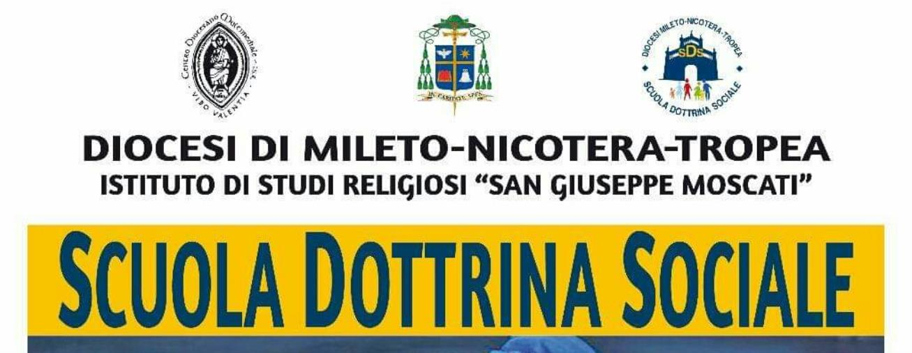 """images """"Bullismo, grave fenomeno sociale"""", confronto a Dinami promosso venerdì 21 febbraio dalla Diocesi"""