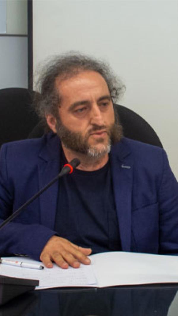 Direttivo e sito nuovo per l'organizzazione internazionale International Action Art: c'è anche la Calabria con Antonio Blandi