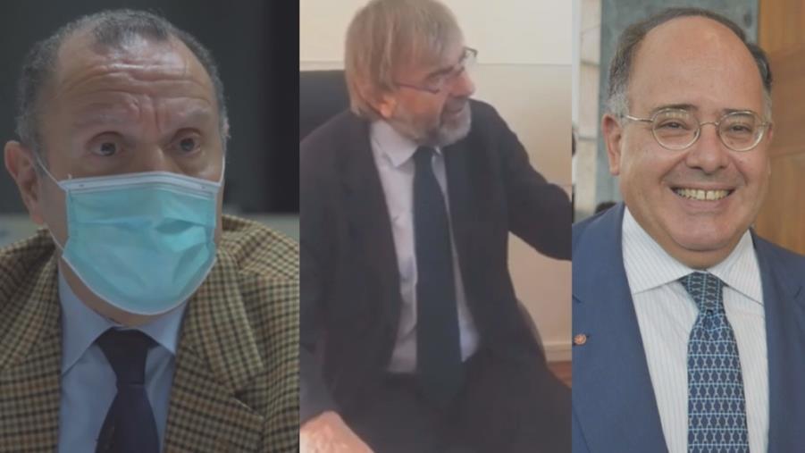 """images Il prof Giuseppe Scarpino: """"Per il commissario in Calabria una soluzione c'è... ma ci vuole tempo"""""""