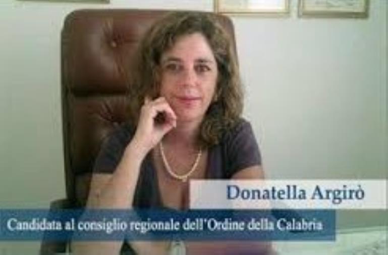 """images La riflessione di Donatella Argirò sul giornalista """"sentinella della verità"""""""