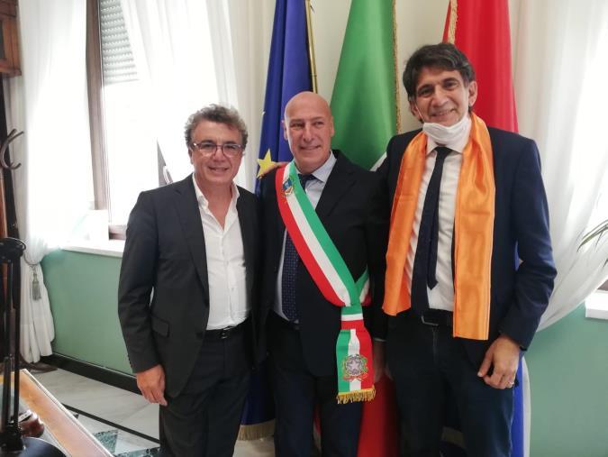 images Regione. Si muove il movimento anti-casta: Lino Polimeni candidato alla presidenza appoggiato da Tansi