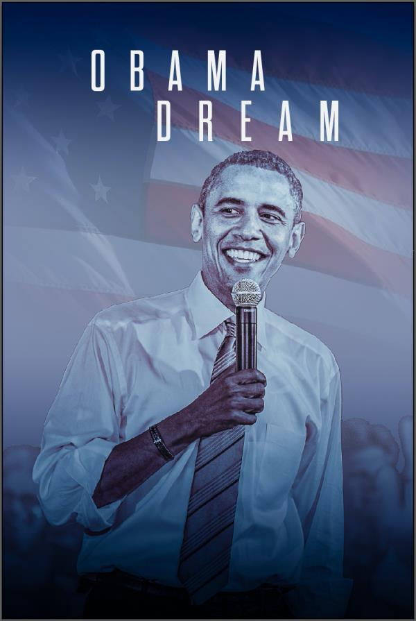 "images Su Amazon Prime il documentario ""Obama Dream"" del catanzarese Francesco Paravati: distribuito da 102 Distribution"