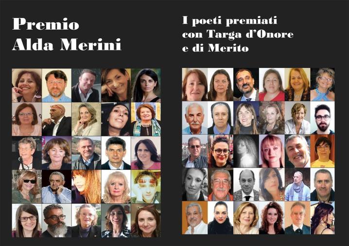 """Premio """"Alda Merini"""" all'Accademia dei Bronzi: nei prossimi giorni i nomi dei cinque finalisti della IX edizione"""