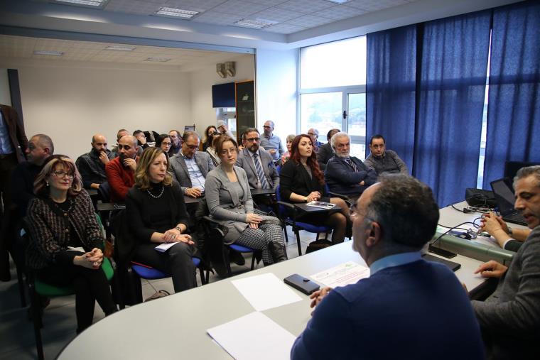 images Sistemi informativi turistici, Confesercenti Catanzaro presenta un progetto a sostegno delle politiche di sviluppo del settore