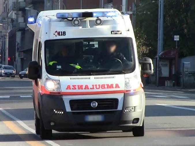 images Incidenti stradali nel Cosentino, morti due motociclisti