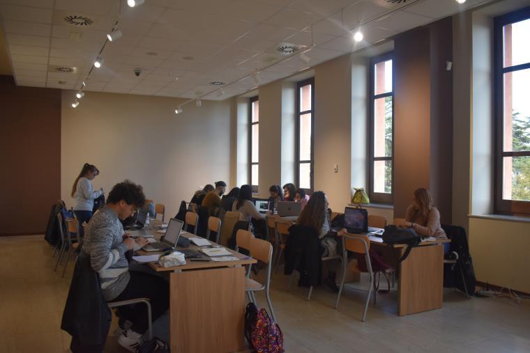 """images """"Ritratto di dimora"""", l'Accademia di Belle Arti di Catanzaro presenterà domani il nuovo progetto con l'ADSI"""