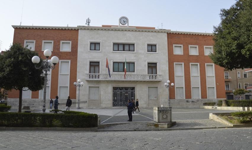 """images Elezioni a Crotone. Lega e FdI: """"Le scelte vanno prese con il centrodestra unito"""""""