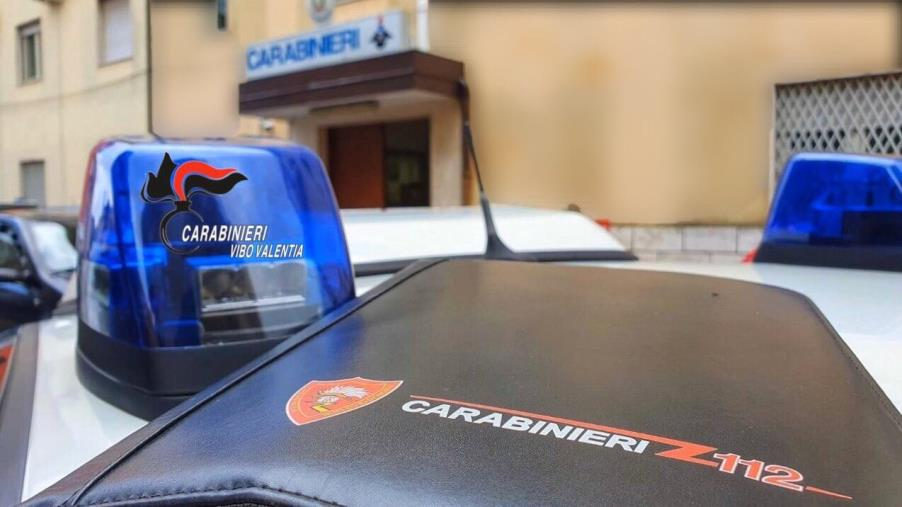 images Vazzano, non si ferma al controllo dei carabinieri: denunciato 48enne