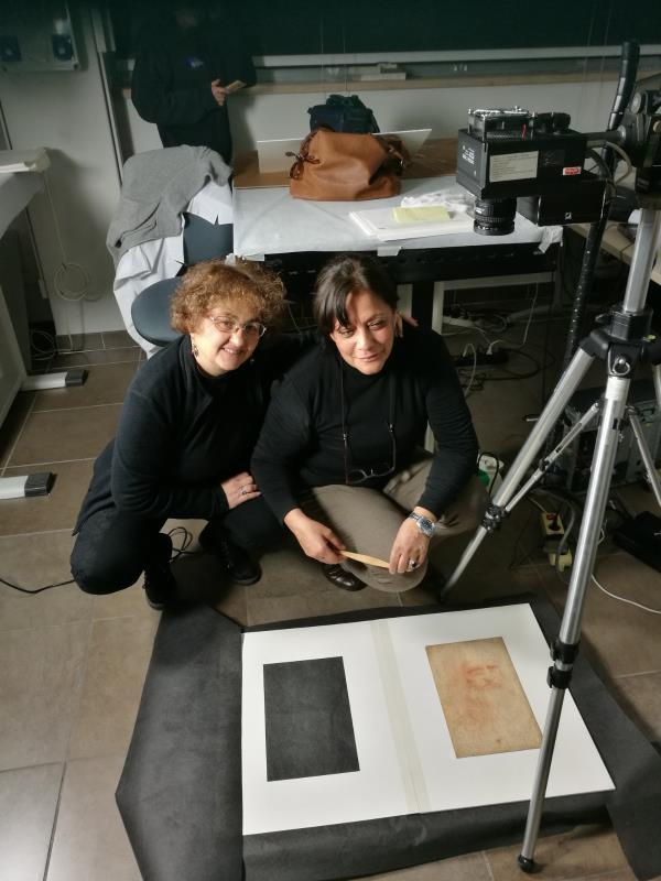 images In Austria l'eccellenza calabrese racconta Leonardo Da Vinci (FOTO)