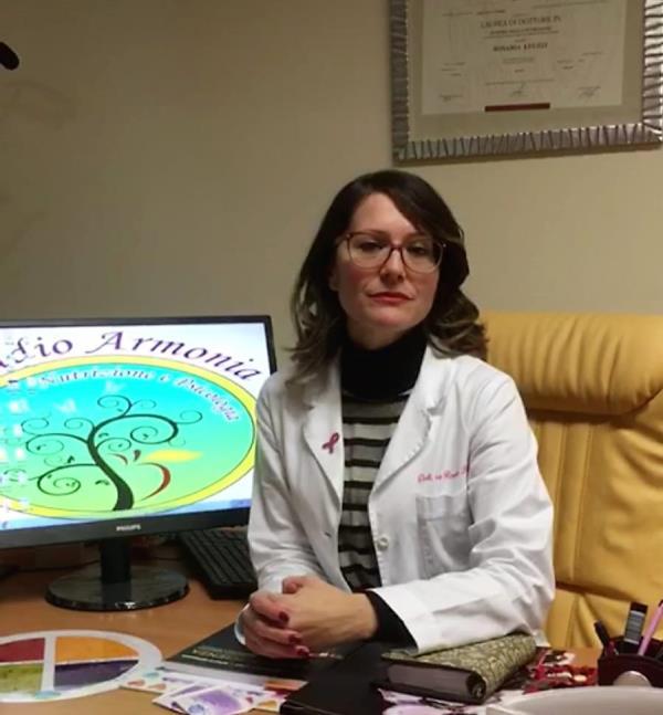 images A tu per tu con la Nutrizionista Rosaria Leuzzi
