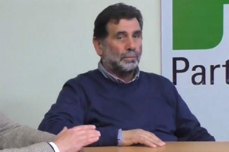 """images Puccio (coordinatore metropolitano Pd reggino): """"Indietro non si torna!"""". Segretari, amministratori e dirigenti di partito a confronto sul voto regionale"""