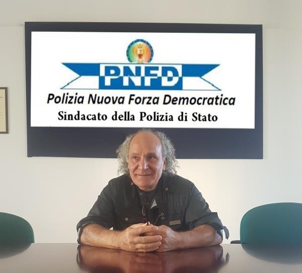 """images Allotta (Polizia nuova Forza democratica): """"Non si interrompe la scia di sangue causata dai suicidi tra le forze armate e di polizia"""""""