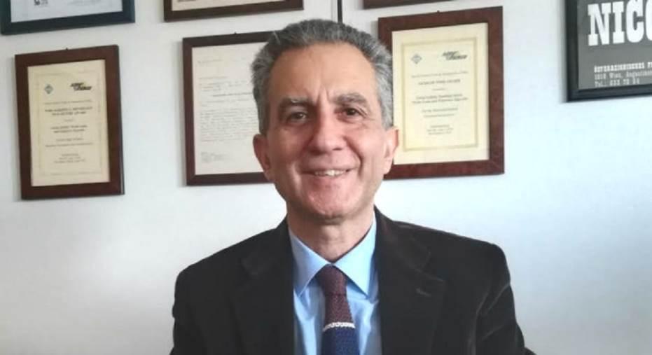 """images Unical, Il nuovo volto del Consiglio di amministrazione. Il rettore Leone: """"Mantenuti gli impegni"""""""