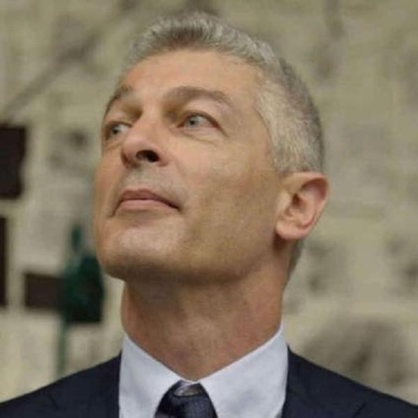 """images Morra diserta l'assemblea di Confindustria a Cosenza: """"Non siedo con prescritti e indagati"""""""