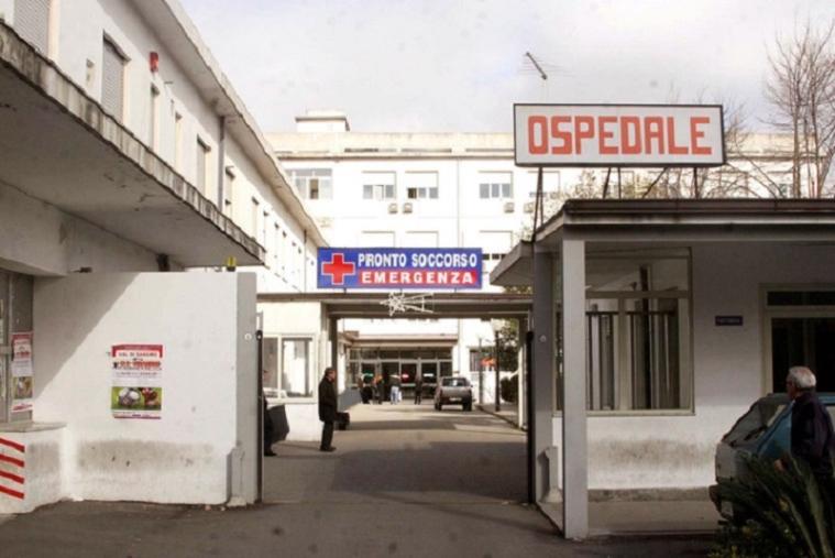 images Coronavirus. Aumentano i morti: nuova vittima all'ospedale di Vibo Valentia