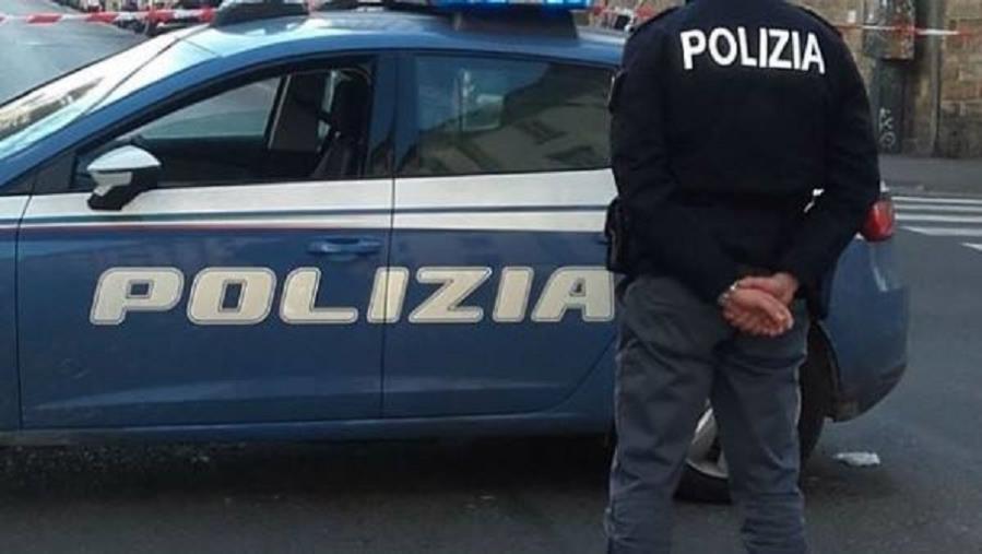 images Calci e pugni alla compagna anche quando era incinta: disposto il divieto di avvicinamento per un 30enne a Crotone