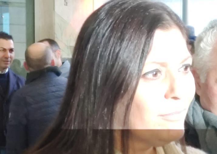 Regionali Jole Santelli Chiude Stasera La Sua Campagna Elettorale A Cosenza E Reggio Calabria La Nuova Calabria
