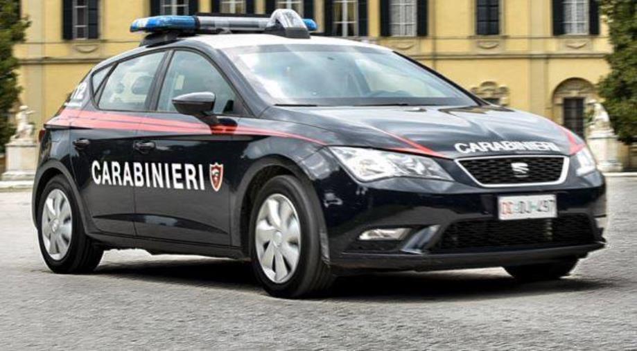 'Ndrangheta in Toscana. Sequestrata a Montecatini una pizzeria intestata alla convivente di un membro della cosca di Zungri