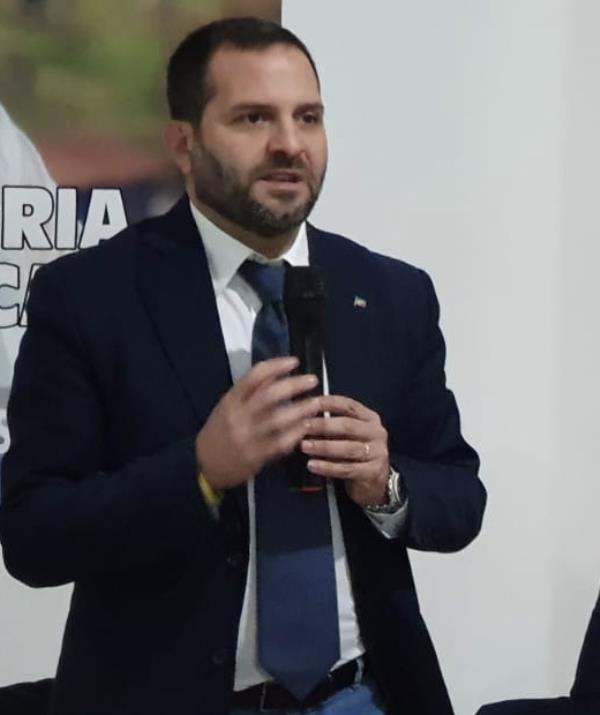 """Regionali. Santacroce (Coraggio Italia): """"Occhiuto punti sulla valorizzazione del sistema portuale calabrese"""""""