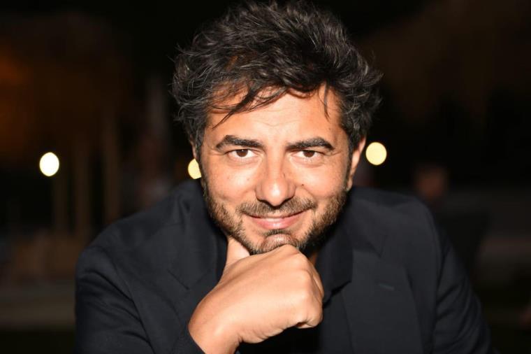"""Aldo Costa nuovo presidente Accademia belle arti, Gianvito Casadonte: """"I più sentiti auguri di buon lavoro per l'importante nomina che suggella un percorso professionale già ricco di riconoscimenti"""""""
