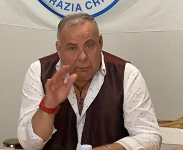 """Zoleo (DC) scrive a Spirlì invitandolo a """"prendere coscienza dei reali problemi dei calabresi presi dalla morsa del virus e dai problemi economici"""""""