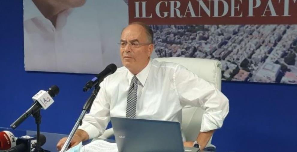 """Minicuci:""""Lo 'sceriffo' Falcomatà tiene in ostaggio il rinvio delle elezioni"""""""