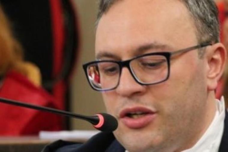 Inaugurazione anno giudiziario 2021 Corte dei Conti di Catanzaro. La relazione del presidente dell'ordine degli avvocati Talerico