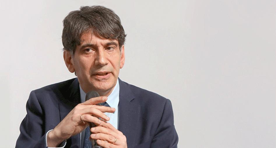 """Regionali, Carlo Tansi scrive ai calabresi: """"Ascolteremo solo voi e daremo conto solo a voi del nostro operato"""""""