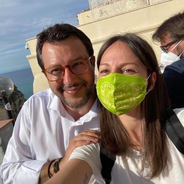 """Assoluzione Salvini. Cavallo (Lega Crotone): """"No a una giustizia ad orologeria, come è quella che prospetta il ddl Zan"""""""