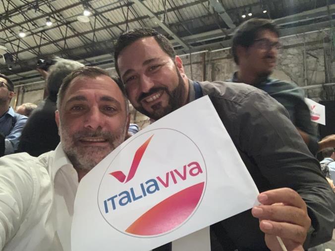 """Catanzaro. Bressi/Caracciolo (Italia Viva): """"Un partito che di vivo conserva esclusivamente il sostantivo. Doveva essere una speranza, si è rivelata una delusione!"""""""