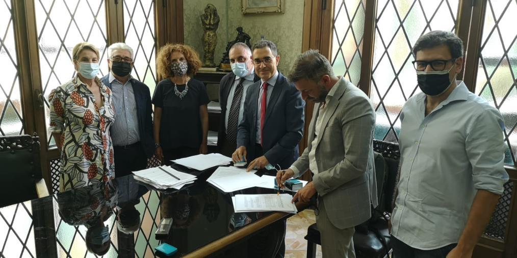 Catanzaro. Firmato il nuovo accordo territoriale per i contratti concordati di locazione
