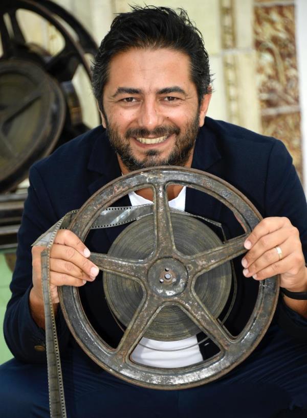 """Il cinema sbarca nelle scuole con il Magna Graecia film festival """"experience"""", Gianvito Casadonte: """"Un nuovo percorso di formazione e laboratori destinati agli studenti"""""""