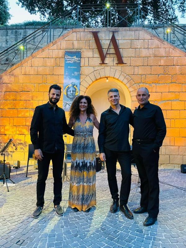 Festival d'autunno, questa sera sarà dedicata a Luis Bbacalov e Astor Piazzolla: i Classic Movies Quartet renderanno omaggio ai due musicisti argentini tra poesie e balletti