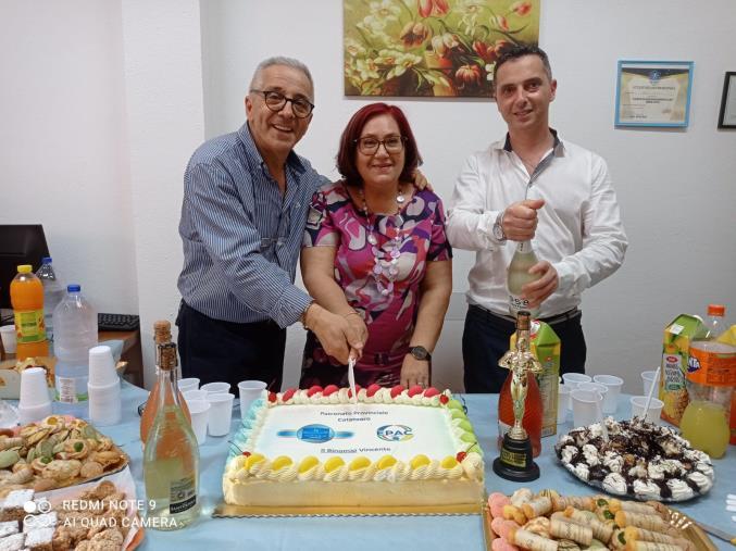 Il Patronato Epac inaugura il nuovo centro servizi a Catanzaro Sala