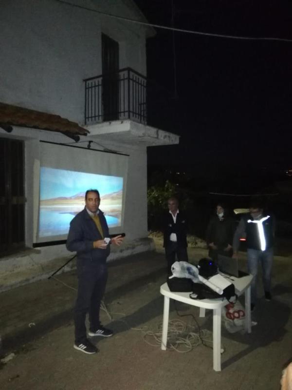 """Maida. Incontro informativo con i residenti di località """"Balzano"""" su risultati raggiunti e progetti in itinere"""