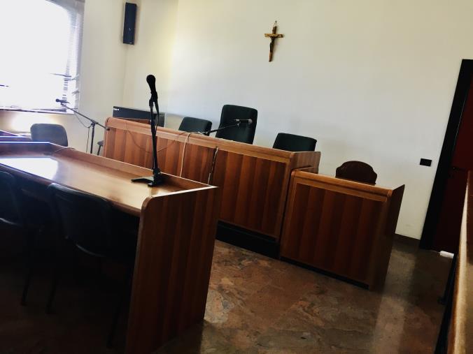 """""""Basso profilo"""", iniziano gli interrogatori di garanzia: domani davanti al Gip l'imprenditore Gallo"""