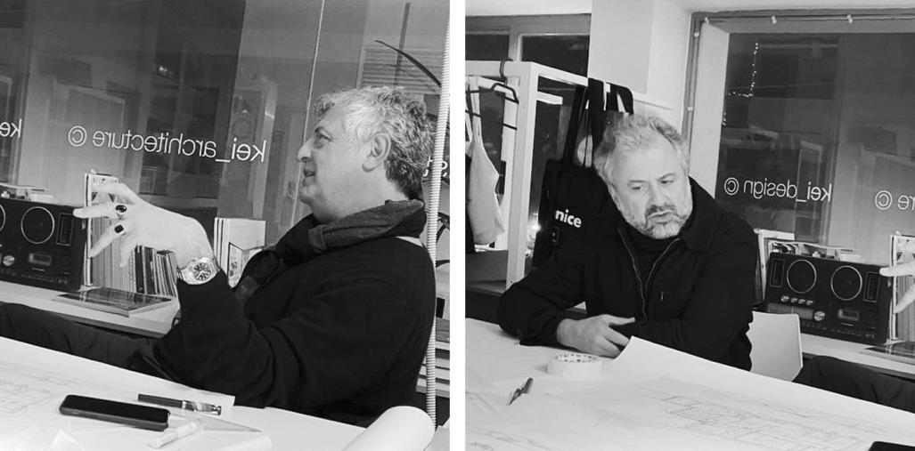 VI edizione Materia festival del design, tra gli ospiti anche Enzo Calabrese e Gianluca Peluffo