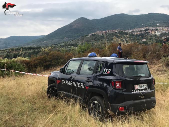 In arrivo quattro nuovi Ufficiali al Comando Provinciale Carabinieri di Crotone