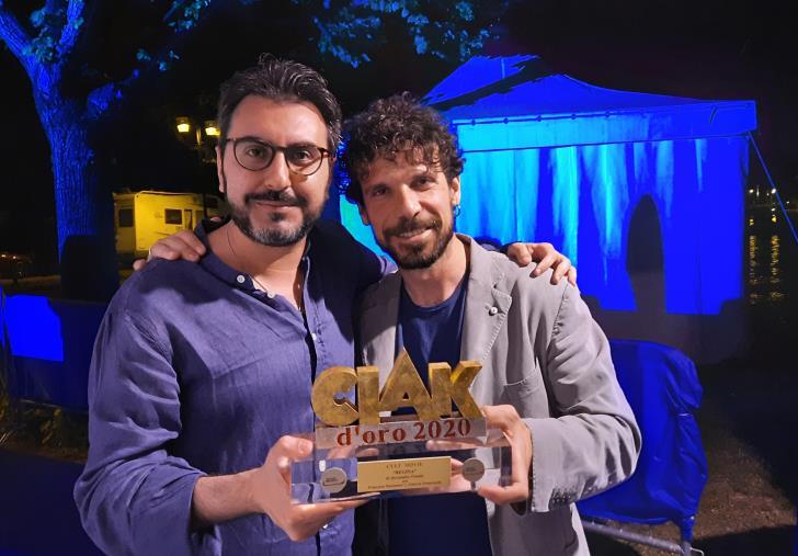 """Cinema. Ciak d'oro e Nastro d'argento per """"Regina"""", il film di Alessandro Grande"""