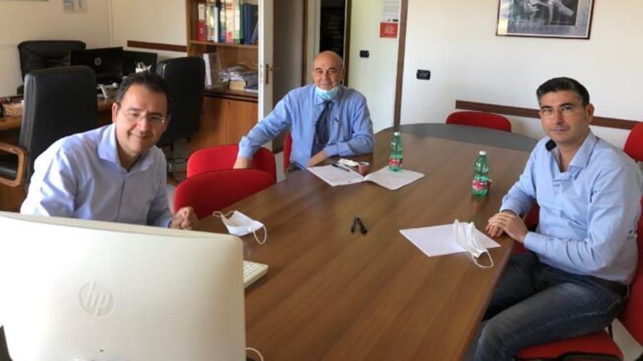 """Pagati quasi 4 milioni di euro di cassa integrazione ai calabresi. Aricò (Ebac): """"Siamo lieti di poter dare ai lavoratori una boccata d'ossigeno"""""""