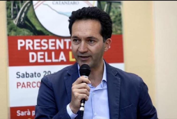 Case abbandonate nel quartiere Pistoia di Catanzaro, Pitaro incontrerà il commissario dell'Aterp