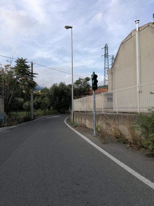 """Lamezia Terme. Semafori in avaria, Associazione """"Quartiere Capizzaglie"""": """"Ci appelliamo al Comune e alla Multiservizi"""""""