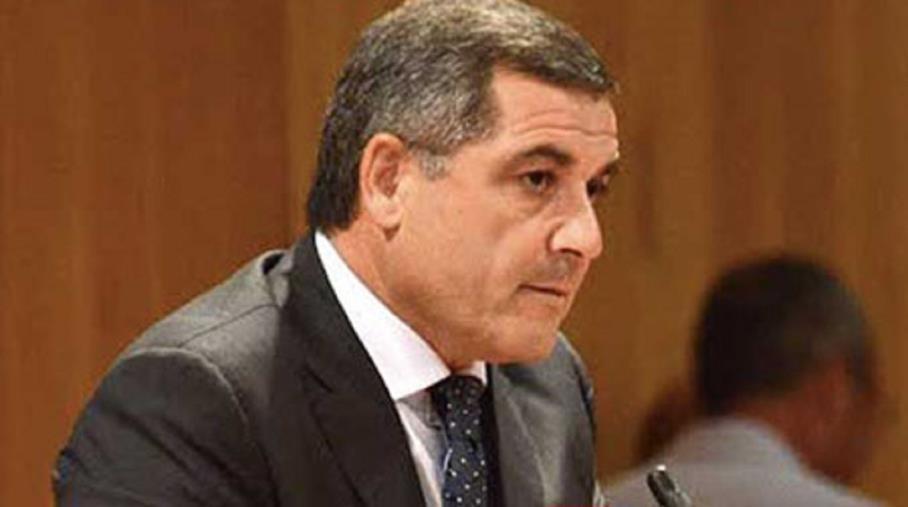 """Scomparsa Catricalà. Il cordoglio del presidente del Consiglio regionale Arruzzolo: """"Illustre personalità, raffinato giurista e servitore dello Stato"""""""