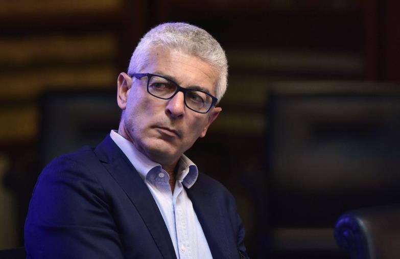 """'Ndrangheta. Morra (M5S): """"Spezzare legame malaffare-politica"""""""