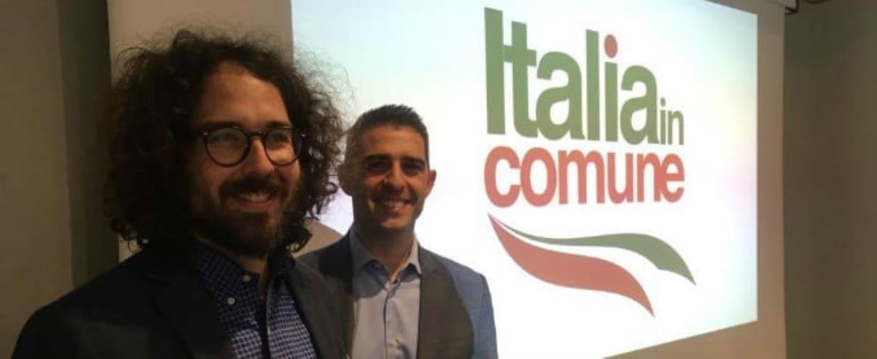 """Regionali. Candidatura Nicola Irto. Italia in comune Calabria si schiera """"al suo fianco e di tutti coloro i quali decideranno di sostenerlo"""""""