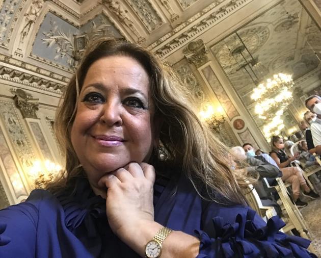Premio letterario Giannantonio Cibotto 2021: sul podio la scrittrice catanzarese dottoressa Maria Primerano