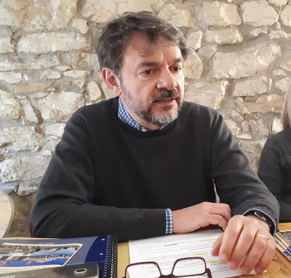 Il Covid e la fede. Giovedì dibattito on line con il sociologo Luca Diotallevi